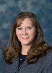Karen Spica Administrative Assistant