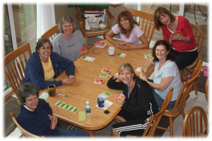 Activities for adults Acts
