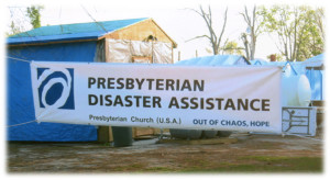 Presbyterian Disaster Assisance